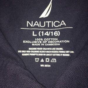 Nautica Shirts & Tops - Nautica Polo Shirt